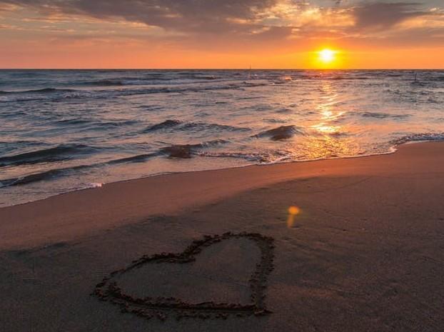 loving inner peace