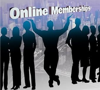Online Memberships