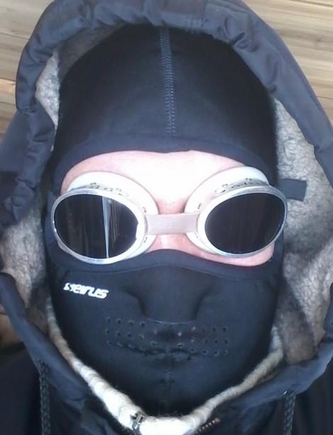 balaclava mens winter work haits tuff duds