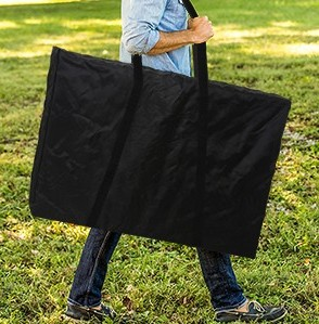 Zeny Cornhole Carry Case