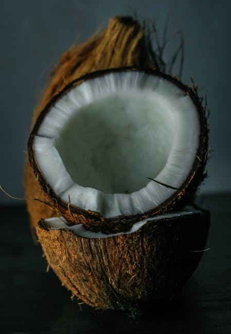 Coconut Oil Is The Best Source For MCT Oils