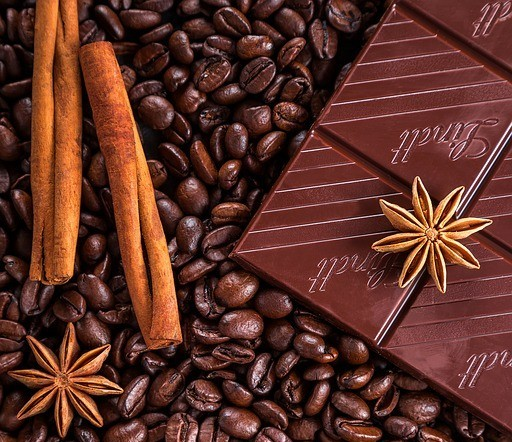 Natural Chocolate Flavor Is One Among Many Additives In Pure Life Keto