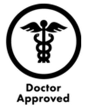 Doctor Approved Certification