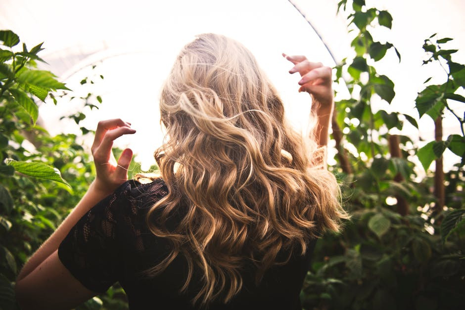 It Promises Better Hair Health