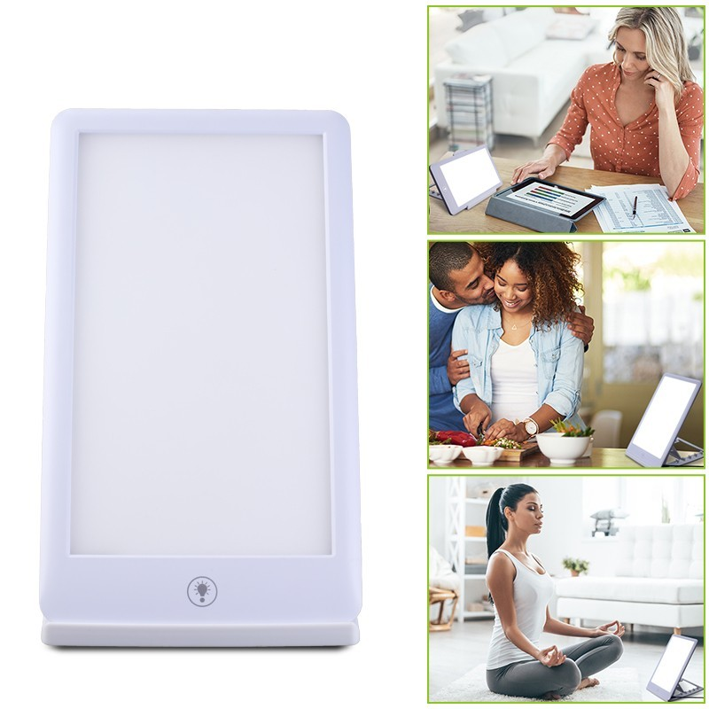 light therapy device for seasonal depression
