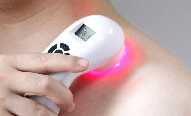 cold laser therapy for pain