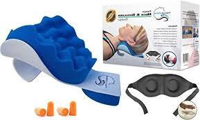 NeckZen Cervical Neck and Shoulder Relaxer