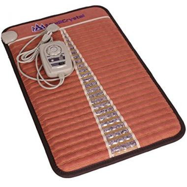 Medicrystal Amethyst Infrared heating pad