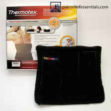 thermotex platinum