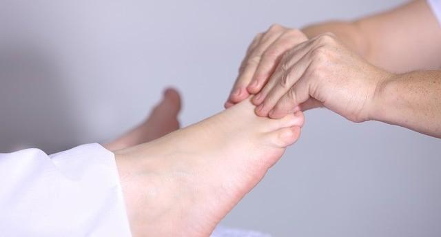foot blood circulation benefits
