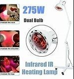 infrared lamp stand
