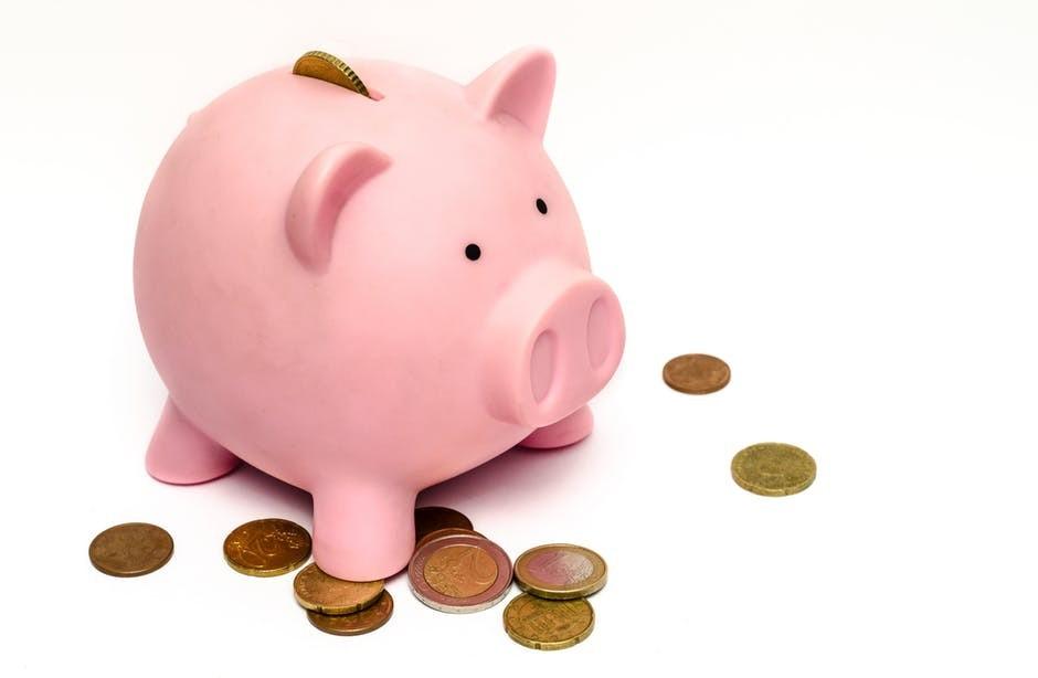 savings to buy led face mask