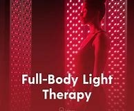 full body light therapy