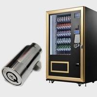 vending machine security lock