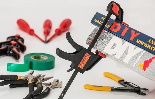 vending maintenance tools
