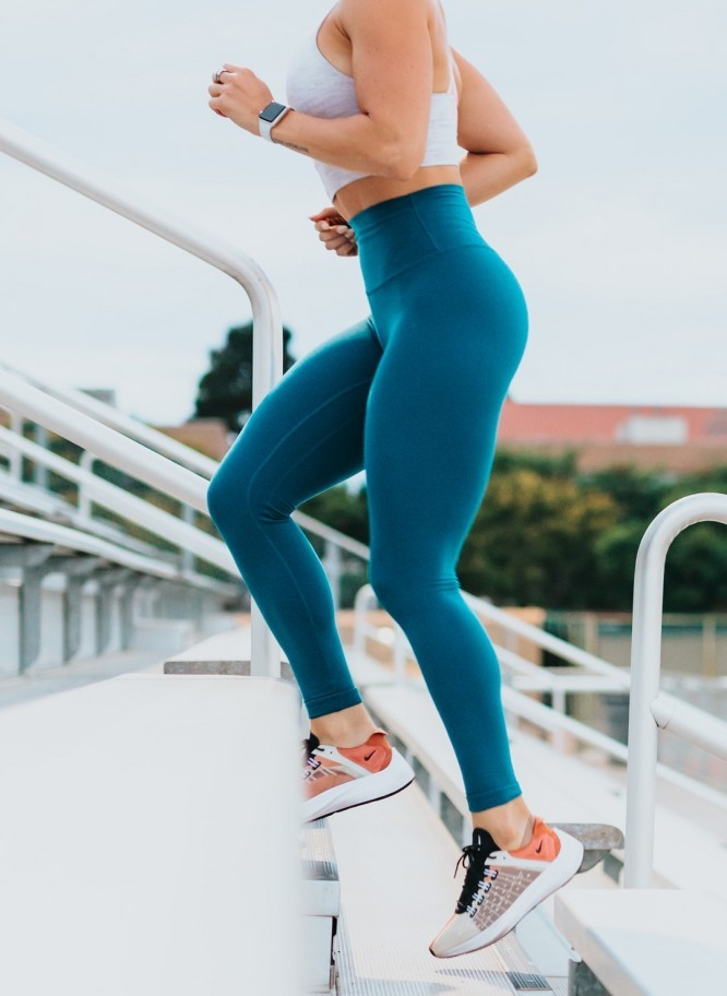 more energy in workout
