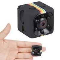 spy camera