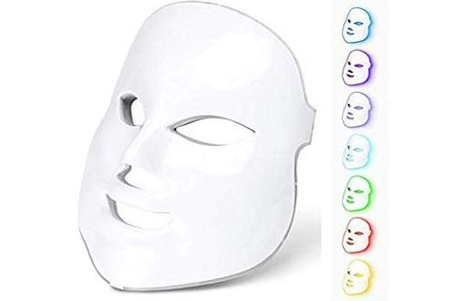 eco face led mask
