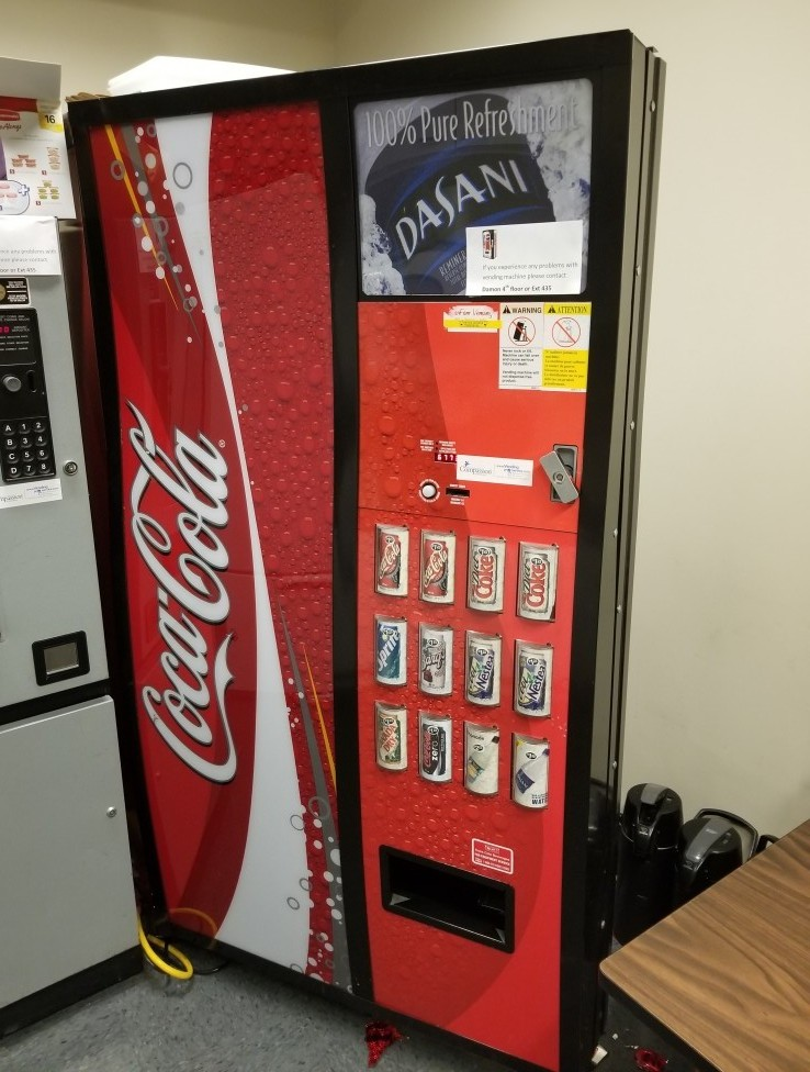 vending service vancouver