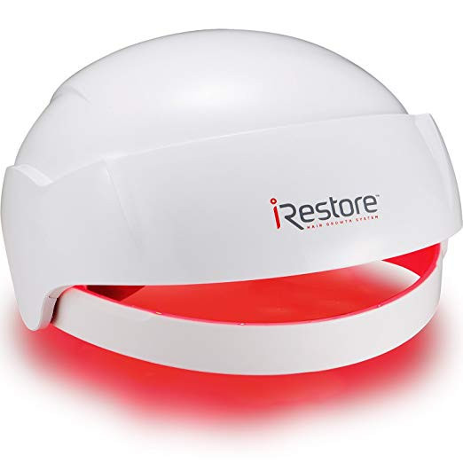 irestore laser hair growth device