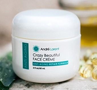 Andre Face Cream