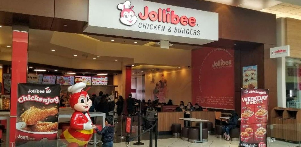 jollibee tukwila washington USA
