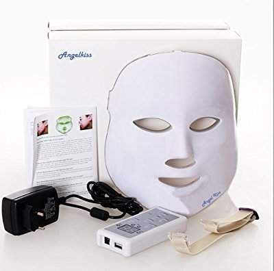 angel kiss led face mask