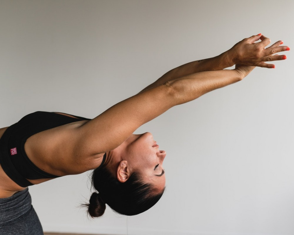 regeneration of muscle