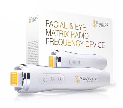 Project E Facial Machine