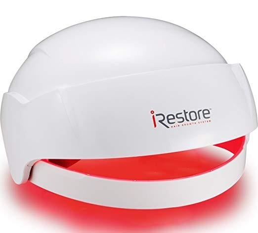 Irestore laser helmet