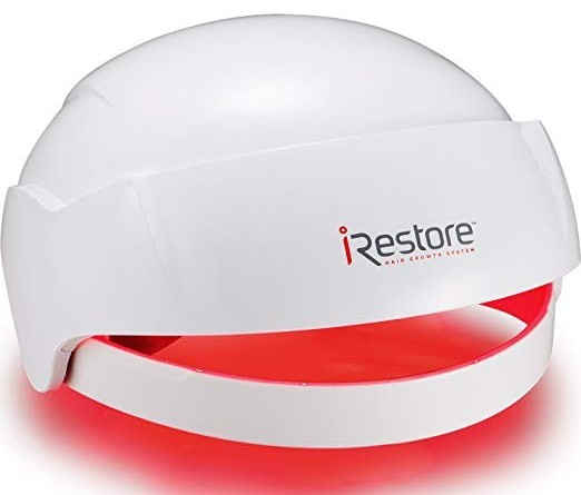 infrared light therapy for hair loss