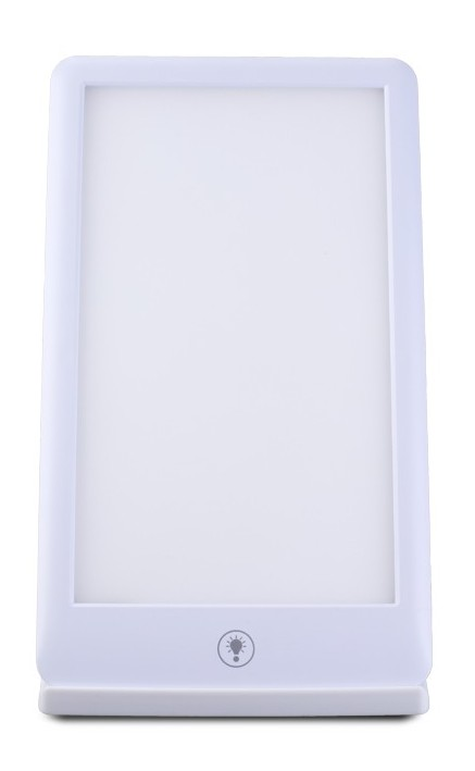 light box device to cure insomnia and depression