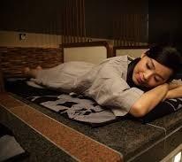 ganbanyuko japan spa