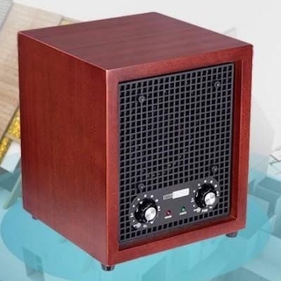 negative ion air purifier