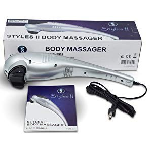 styles II body massager picture from manufacturer