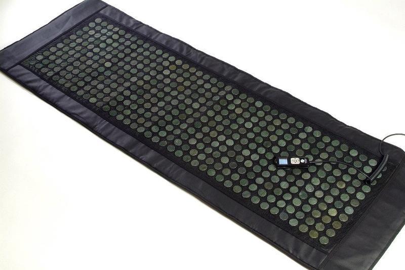 infrared mat