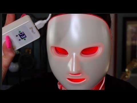project e beauty facial device