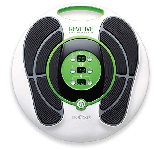 revitive blood circulation massager