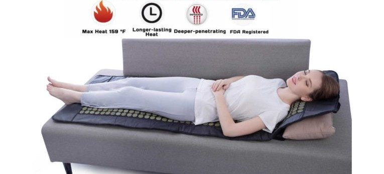 negative ion mattress
