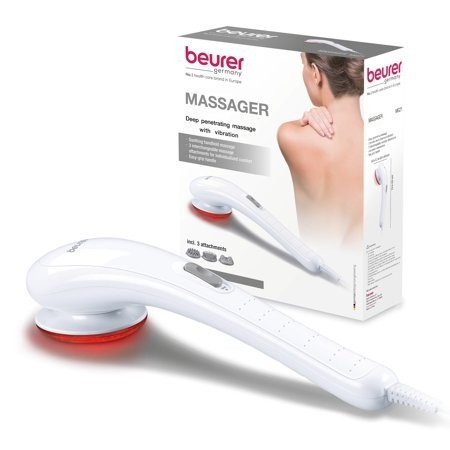Beurer MG21 Infrared Massager