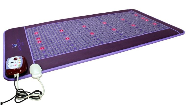 infrared mattress