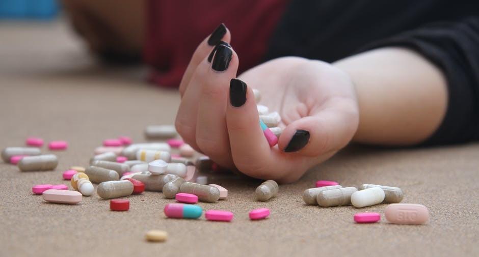 sleeping problems resulting in harmful medicines