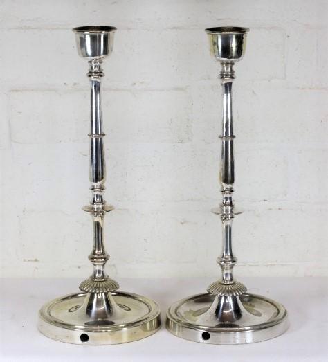 Antique Boudoir Lamps