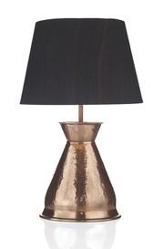 David Hunt Buccaneer Table Lamp