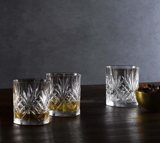 Waterford Cut Glass drinking glasses