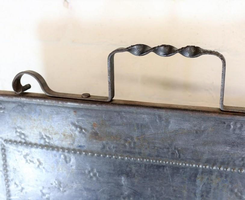 Antique Wrought Iron
