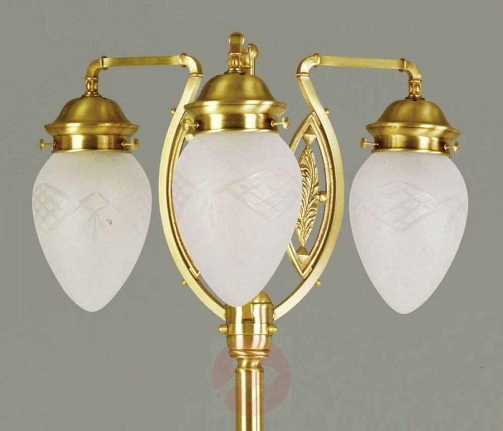 Budapest Floor Lamp