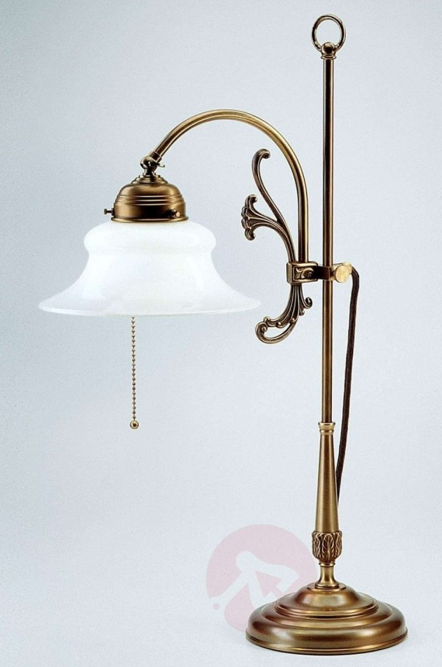 Elisabeth table lamp Art Nouveau