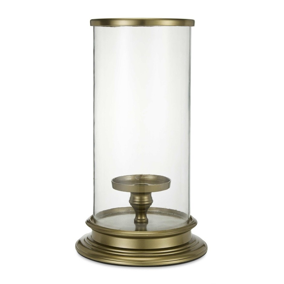 Laura Ashley Brass Hurricane
