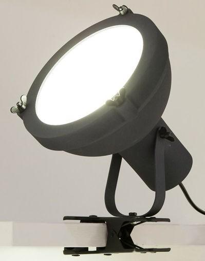 Industrial Desk Lamps